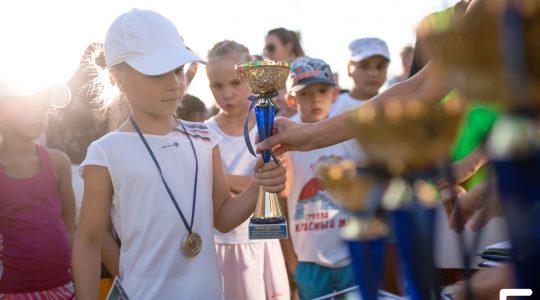 """Теннисный клуб """"Ореховая Роща"""""""