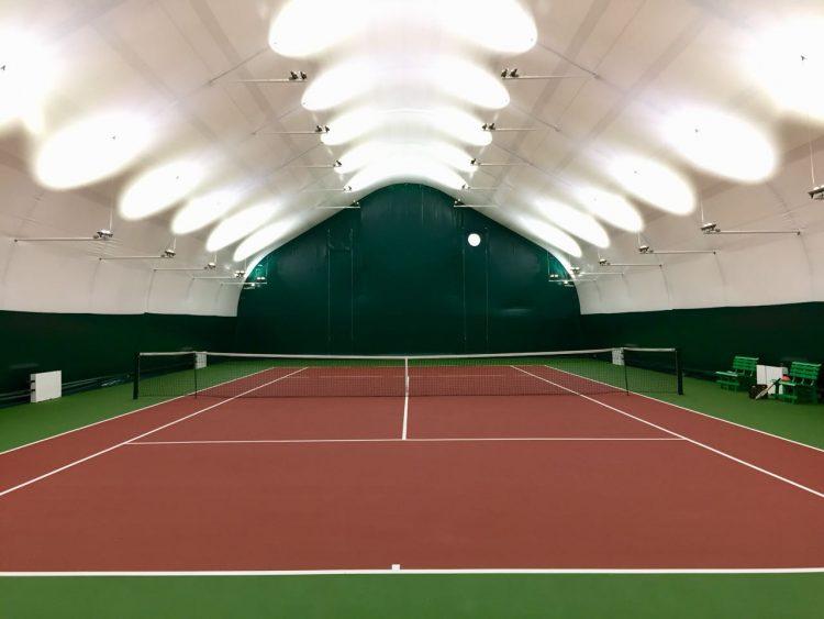 Теннисный клуб Ореховая Роща