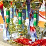 Детский турнир RAD BALL OPEN 2018 Теннисный клуб Ореховая Роща